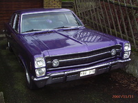 Picture of 1968 AMC Rambler American, exterior