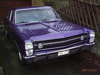 Picture of 1968 AMC Rambler American, exterior