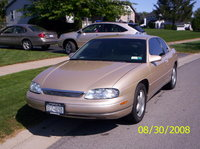 Picture of 1999 Chevrolet Monte Carlo LS FWD, exterior, gallery_worthy