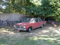 Picture of 1967 Plymouth Valiant, exterior, gallery_worthy