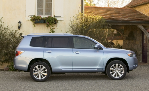 2014 toyota highlander hybrid review cargurus. Black Bedroom Furniture Sets. Home Design Ideas
