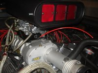 Picture of 1974 Chevrolet Nova, engine, gallery_worthy