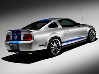 2009 Ford Shelby GT500 picture, exterior