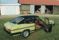 Picture of 1980 Ford Capri, exterior, interior, gallery_worthy