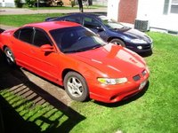 Picture of 1997 Pontiac Grand Prix 2 Dr GTP Supercharged Coupe, exterior, gallery_worthy