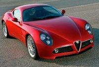 Picture of 2009 Alfa Romeo 8C Competizione, exterior, manufacturer, gallery_worthy