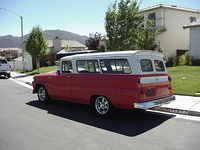 Picture of 1962 Chevrolet Suburban, exterior