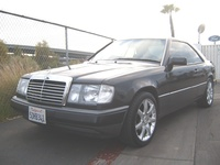 Picture of 1992 Mercedes-Benz 300-Class 2 Dr 300CE Coupe, exterior