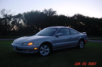 Picture of 1993 Mazda MX-6 2 Dr LS Coupe, exterior