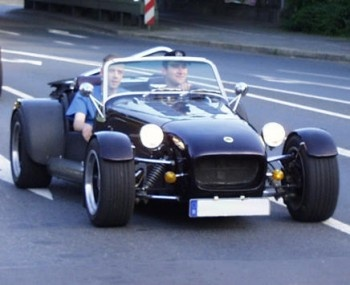 Picture of 1972 Lotus Seven