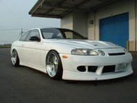Picture of 1992 Toyota Soarer, exterior, gallery_worthy