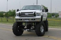 Picture of 2006 Ford F-250 Super Duty XLT Crew Cab 4WD LB, exterior
