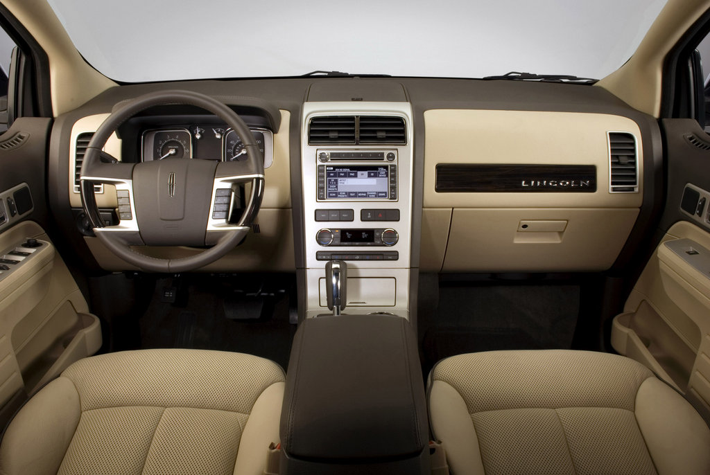 2009 lincoln mkx review cargurus. Black Bedroom Furniture Sets. Home Design Ideas