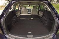 2009 Mazda CX-9, Interior Cargo View, interior, manufacturer