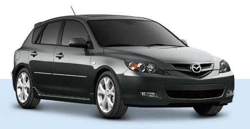 2008 mazda mazda3 review ratings specs prices and photos. Black Bedroom Furniture Sets. Home Design Ideas