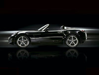 2008 Opel GT Overview