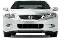 2009 Honda Accord Coupe, Front View, manufacturer, exterior