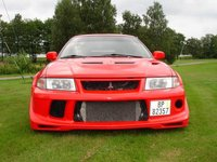 Picture of 2000 Mitsubishi Lancer Evolution, exterior, gallery_worthy