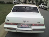 Picture of 1990 Cadillac Seville STS, exterior, gallery_worthy