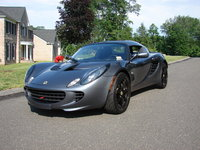 Picture of 2006 Lotus Elise Roadster, exterior