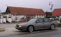 Picture of 1989 Pontiac Bonneville, exterior, gallery_worthy