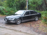 Picture of 1995 Holden Statesman, exterior, gallery_worthy