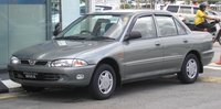 Picture of 1993 Proton Wira, exterior, gallery_worthy