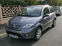 2006 Citroen C3 Overview