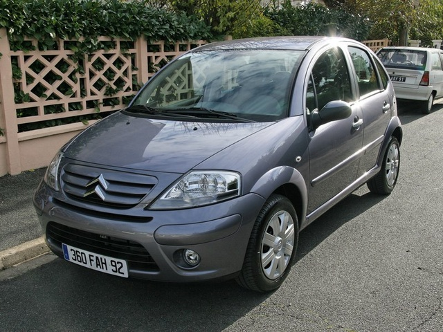 Picture of 2006 Citroen C3