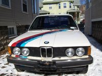 Picture of 1981 BMW 3 Series 320i, exterior
