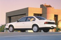 Picture of 1990 Nissan Maxima SE, exterior