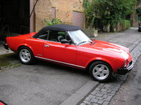Picture of 1985 Fiat 124 Spider, exterior