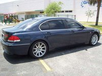 Picture of 2003 BMW 7 Series, exterior