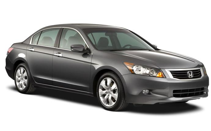 2009 Honda Accord - Overview - CarGurus