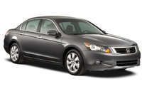 2009 Honda Accord, Front Right Quarter View, exterior, manufacturer, gallery_worthy