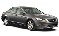 2009 Honda Accord Picture Gallery