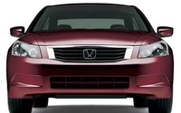 2009 Honda Accord, Front View, exterior, manufacturer
