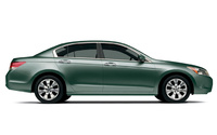 2009 Honda Accord, Right Side View, exterior, manufacturer