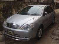 Picture of 2003 Toyota Corolla, exterior, gallery_worthy