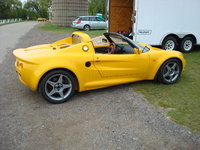 Picture of 1998 Lotus Elise, exterior