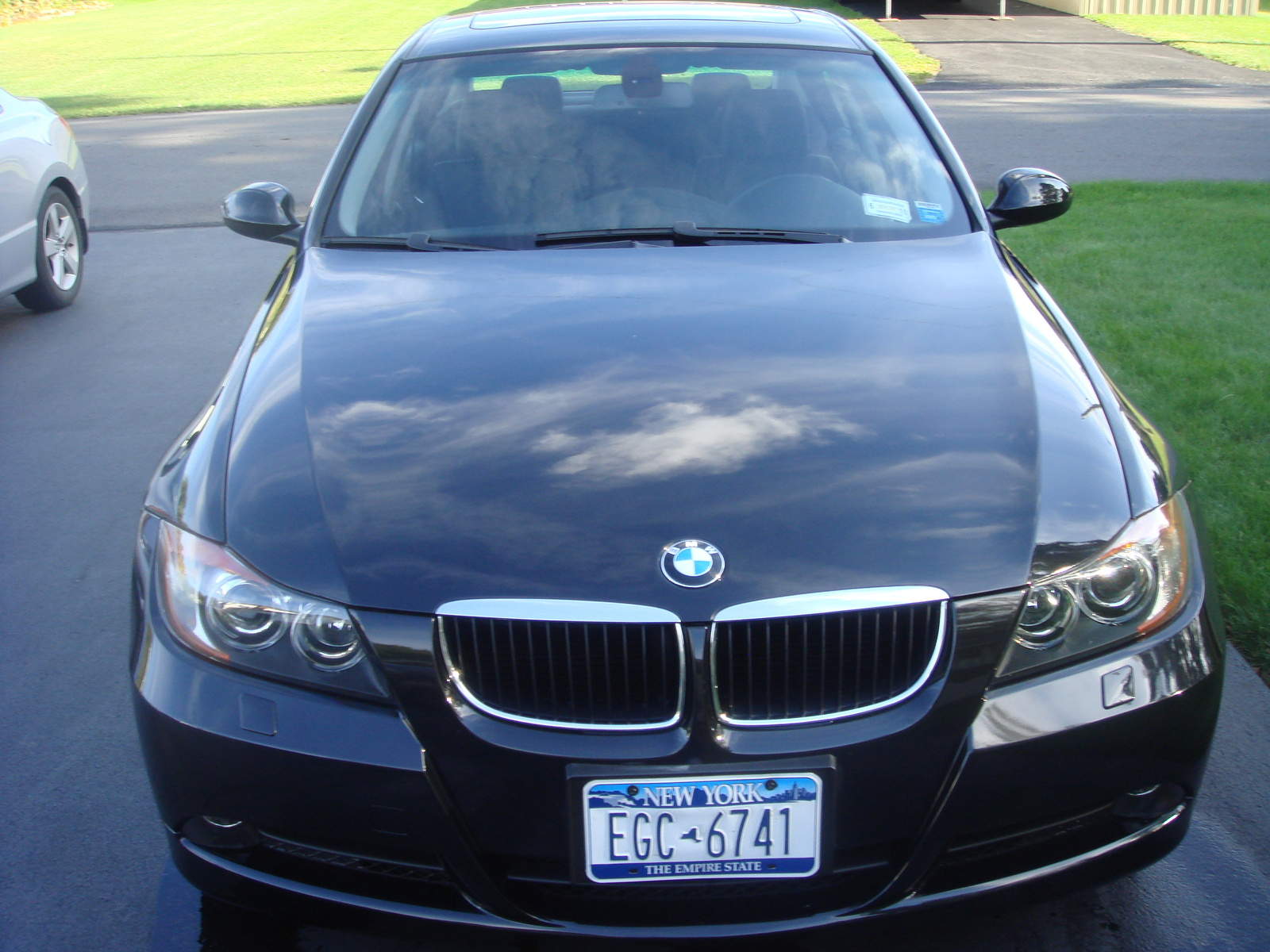 2006 Bmw 325xi Coup 233 E92 Related Infomation Specifications