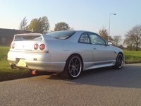 Picture of 1996 Nissan Skyline, exterior, gallery_worthy