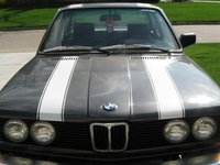 Picture of 1981 BMW 3 Series 320i Coupe RWD, exterior, gallery_worthy