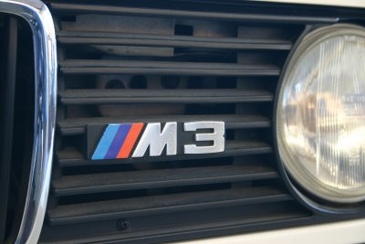 Picture of 1986 BMW M3, exterior, gallery_worthy