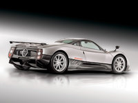 Picture of 2005 Pagani Zonda F, gallery_worthy