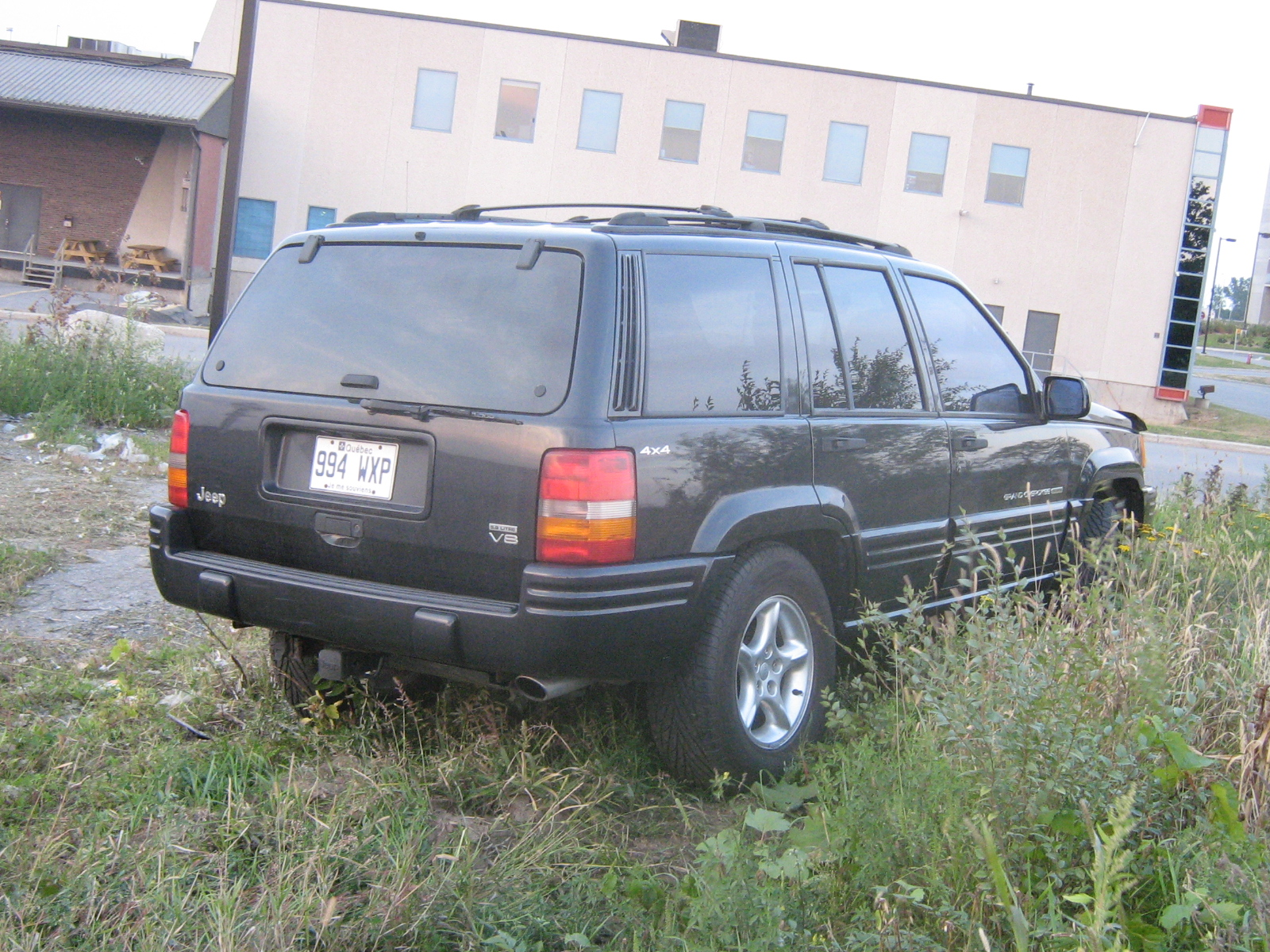 1998 jeep grand cherokee other pictures cargurus. Cars Review. Best American Auto & Cars Review