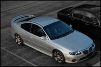 Picture of 2004 Pontiac GTO Coupe, exterior