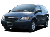 Chrysler Voyager Overview