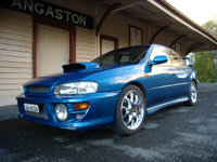 Picture of 1993 Subaru Impreza, exterior, gallery_worthy
