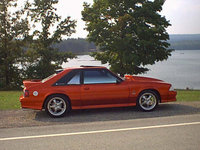 Ford Mustang SVT Cobra  Wikipedia
